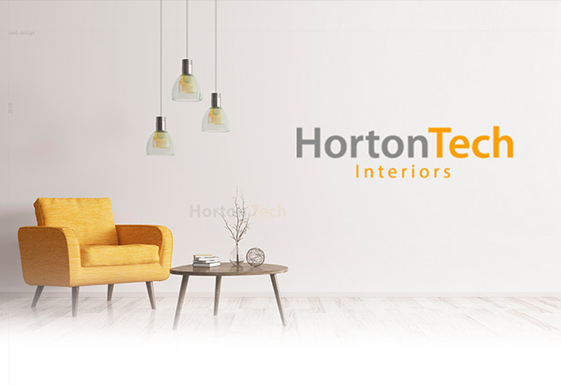 Horton Tech Redesign